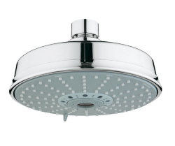 Верхний душ Grohe Rainshower Rustic 160 27128000