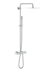 Душевая стойка Grohe Rainshower F-series System 10 27469000